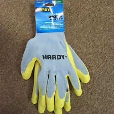 Hardy Gold Mining Gloves X- Large For Panning Dredge Sluice High banking