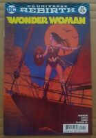 Wonder Woman #32 Comic - Jenny Frison Variant Cover - 🔥🔥