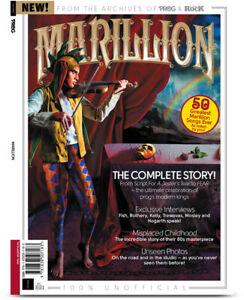 MARILLION: Prog & Classic Rock Special March 2020