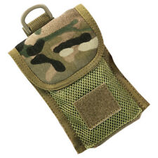 Flyye Patrol Iphone Pouch Mobile Phone Cover Travel Hiking Genuine Multicam Camo