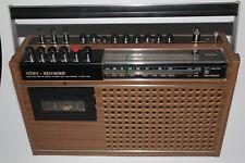 Kult Kassetten-Recorder Stern-Radio R160 - optischer Bestzustand