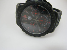 c598 Nice Tag Heuer Formula 1 Chronograph Watch with Date in Box