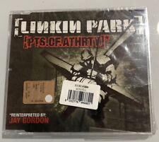 CD LINKIN PARK REINTERPRETED BY JAY GORDON NEW SEALED