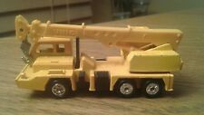TOMICO 1974 NISSAN DIESEL UNIC.TRUCK CRANK # 72 1:150 EXTREMELY RARE NICE
