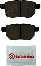 Disc Brake Pad Set-Brembo Rear WD Express 520 13540 253