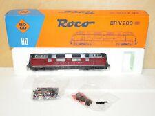 H0 Roco 43522(41039)  Diesellok DB BR V200 040 OVP 7893