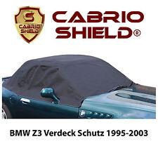 BMW Z3 Verdeck Schutz Capote Capotta Capota Cabriokappen Protection 1995-2003