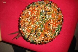 Judy Garland Personally Owned & Worn 1960's Hat from Mickey Deans Husband LOA