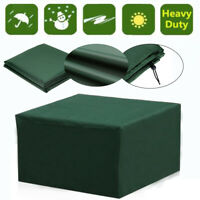 Garden Patio Furniture Set Lounger Cover Waterproof Rattan Cube Table Outdoor !