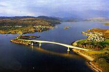 Skye Bridge & Loch Alsh