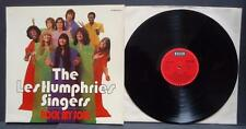 THE LES HUMPHRIES SINGERS 'rock my soul' DECCA S * R International xian folk pop