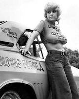 Vintage 70's Drag Girls Photo 179b Odd Strange & Bizarre