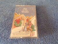 Joy to the World Christmas Music: Cassette Tape - Various Artist