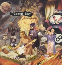 Green Day - Insomniac (NEW VINYL LP)