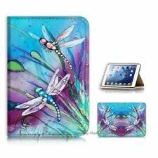 ( For iPad Mini Gen 1 2 3 ) Case Cover P21094 Dragonfly