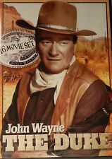 JOHN WAYNE The DUKE 16 John Wayne Westerns Gabby Hayes Yakima Canutt Paul Fix