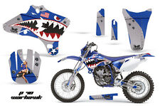 YAMAHA WR 250/450F Graphic Kit AMR Racing Decal Sticker Part WR450 05-06 P40