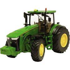 John Deere 8rt Traktor 42999 MODELL Von Britains 1 32
