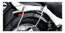 BOULEVARD C50 CHROME STEEL SADDLEBAG SUPPORTS SET MOUNTING HARDWARE MOUNTS 09-18