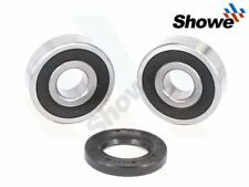 Yamaha DT 175 1974 - 1975 Showe Front Wheel Bearing & Seal Kit