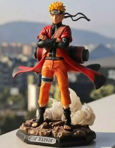 Uzumakii_Naruto Action Anime Figures PVC Toys Collectable Kids Toys
