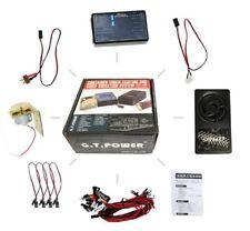 ** NEW VERSION **  G.T. Power - Lighting+ Vibration + Sound System For Truck NIB