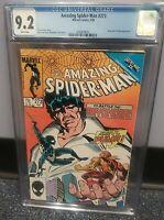SUPERIOR SPIDER-MAN #31 CGC 9.2 WHITE PAGES