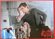 DEXTER - Seasons 5 & 6 - Individual Trading Card #16 - New Target