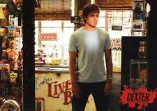 Breygent Dexter Seasons 5&6 Basic Trading Card Set