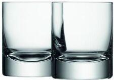 Cristalería LSA de vidrio para cocina, comedor y bar