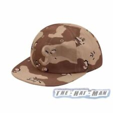 a6ac9caee96 Supreme Camouflage Hats for Men