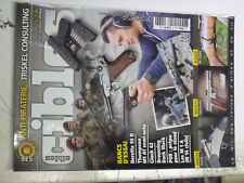 5µ?. Revue Cibles n°536 Market Garden Blaser R8 Sporter Beretta 93 R Vortek P08