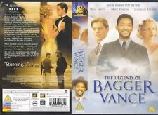 The Legend Of Bagger Vance, Will Smith Video Promo Sample Sleeve/Cover #9267