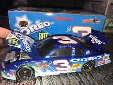 2002 Dale Earnhardt Jr 3 Oreo Ritz Action 1:24 Diecast