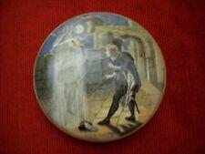 More details for scarce prattware potlid hamlets fathers ghost