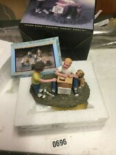"""NOS New Harley Davidson Young Rider Figurine """"Harley Rides 5 cents"""""""