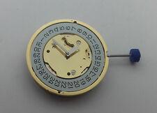 RONDA 5030D MOUVEMENT CHRONOGRAPHE 3 COMPTEURS DATE 4H  SWISS MADE NEUF
