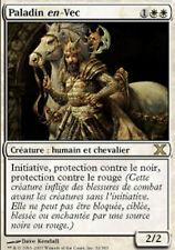MRM FRENCH Paladin en-Vec (Paladin en-Vec) MTG magic Xeme