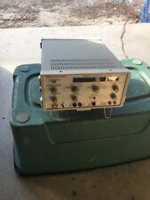 Sencore HA2500 Universal hoizontal analyzer