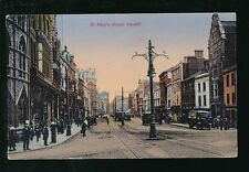 Inter-War (1918-39) Collectable Glamorgan Postcards