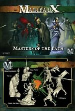 Malifaux: Resurrectionists Masters of the Path WYR 20217