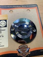 2003 Harley Davidson Sportster 100th Anniversary Timing Timer Cover