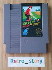 Nintendo NES Golf PAL