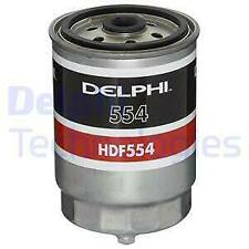 VOLVO V70 MK2 2.4D Fuel Filter 01 to 07 Delphi 8624522 8683212 Quality New