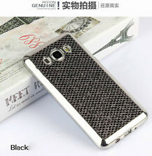 Slim Bling Crystal Glitter Sparkle Soft Silicone Rubber Plating Phone Case Cover