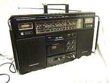 RADIO RECORDER GRUNDIG RR940