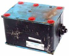 VICKERS F3DGFN-06-30 FLOW REGULATOR MANIFOLD VALVE  F3DGFN0630