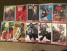 Uncanny X-Men 1, 2, 3-11 2013 Near Mint+ Bendis Bachalo NM+ Never Read