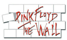 PINK FLOYD - THE WALL - LAPEL/HAT PIN - BRAND NEW - MUSIC PINKPIN01
