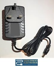 UK 12V 1.5A AC-DC Adapter Power Supply To Fit Model: LK-D120100 For Childs Car